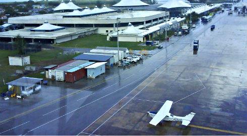 Bgi Airport Car Rental