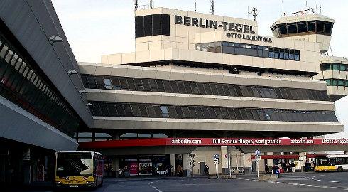 Cheap Car Rental Berlin Tegel Airport