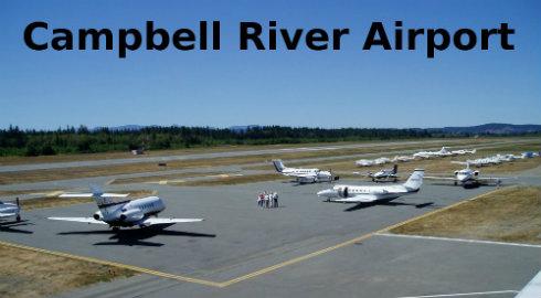 Enterprise Car Rental Campbell River