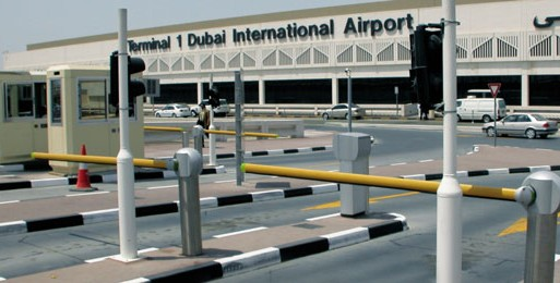 Dubai Airport T1 Unmatchable Prices For Car Rentals