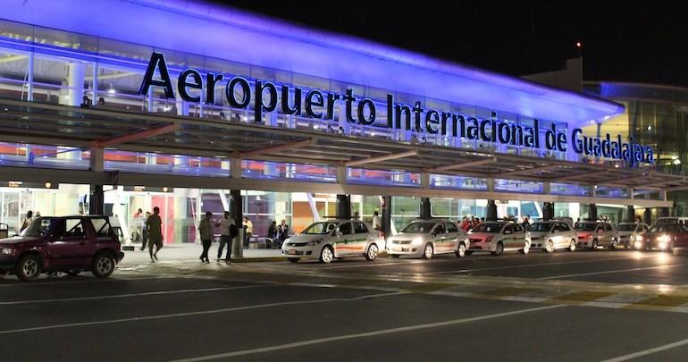 Rental Cars In Guadalajara Jalisco Mexico Airport