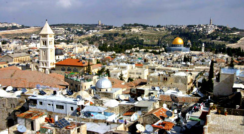 Cheap Car Rentals In Jerusalem Israel
