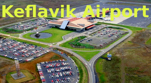 Image Result For Car Hire In Reykavik Airport