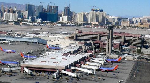 Car Rentals Las Vegas Airport Terminal