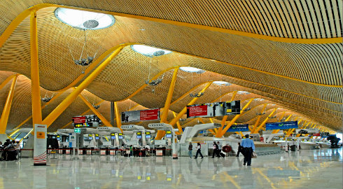 Car Rentals Madrid Barajas Airport Avail Discounts While Booking