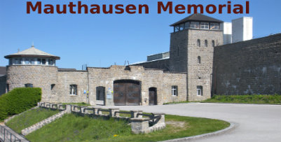 Mauthausen-Memorial
