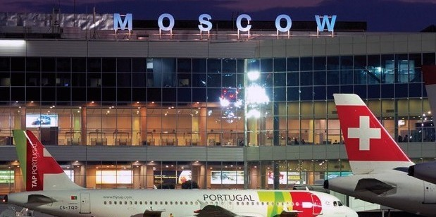 Moscow-Airport