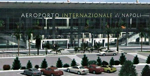Rent Car Naples Italy Airport