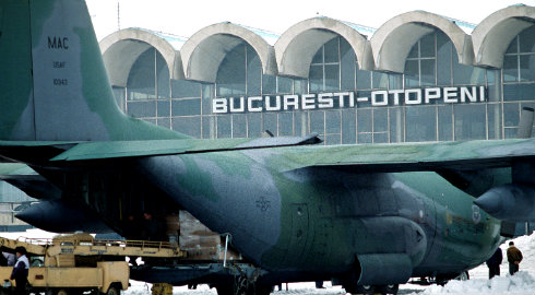 Cheap Car Rentals In Bucharest Romania