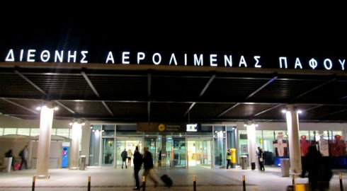Car Hire Paphos Airport Economy Compact Luxury Cars