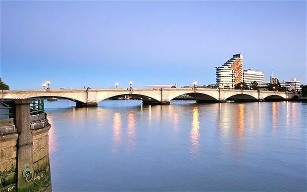 Car Rental Putney Bridge London For Business Amp Leisure