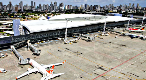 Recife-Airport
