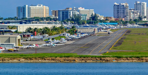 San Juan International Airport Puerto Rico Car Rental