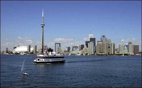 Car Rental Billy Bishop Toronto City Airport Book Online Now