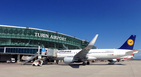 Turin Airport Rent A Car