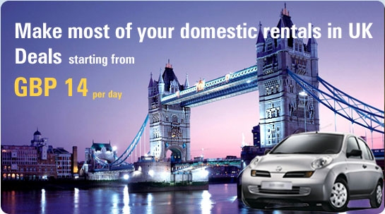 Make most of your Domestic rentals in UK
