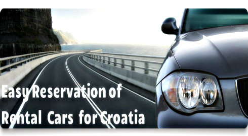 Car Rental Croatia Book Online Now