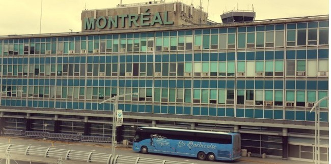 Montreal Trudeau Airport Rental Cars